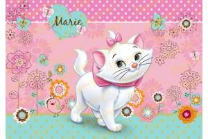 Вафельная картинка Коты-аристократы №3