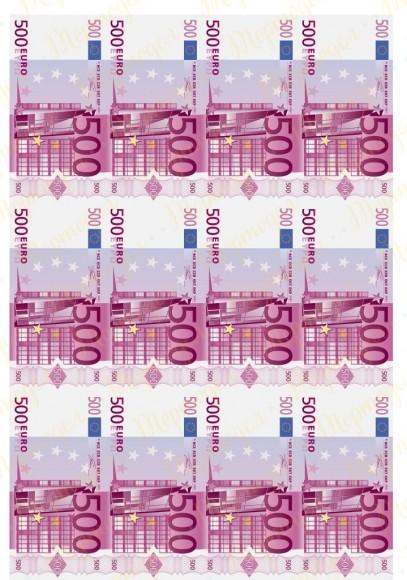 Вафельная картинка Деньги №10. Купить вафельную или сахарную картинку Киев и Украина. Цена в интернет магазине Тортодел.