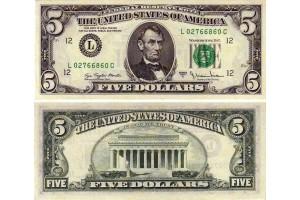 Вафельная картинка Деньги №13