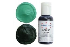 Краситель гелевый AmeriColor Зеленый Лес 21г.
