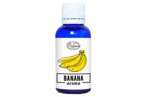 Ароматизатор Criamo Банан / Aroma Banana 30g