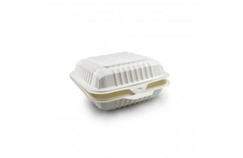 Коробка для Бенто-торта 18х18х7 см