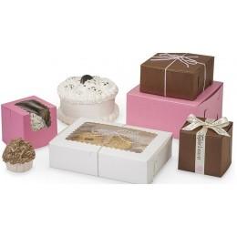 Коробки для десертов