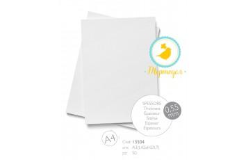 Вафельная бумага Modecor 13501(100 листов)