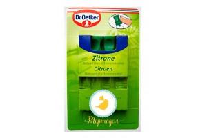Ароматизатор Лимон 8 гр. Dr.Oetker