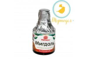 Ароматизатор Украса Миндаль 5 мл.