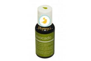 Гелевый краситель Chefmaster Liqua-Gel Bakers Avocado (авокадо) 21 г.