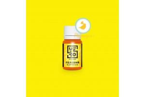 Краситель гелевый Yero №22 Лимон/Lemon 10г.