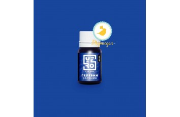 Краситель гелевый Yero №B6 Синий/Blue 10г.