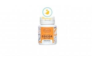 Красителей какао масло для шоколада Criamo Оранжевый 18г.