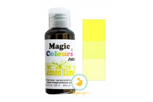 Гелевый краситель Magic Colours Pro (Мэджик Колорс Про) 32 гр - Лайм (Lemon Lime)