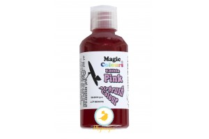 Краситель Розовый (Pink) для аэрографа Magic Colours-Airbrush Colour(Эйрбраш колор)-55мл