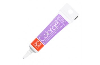 Краситель Modecor Color Gel светло-фиолетовый (VIOLA DEL PENSIERO)