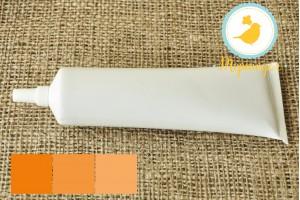 Краситель гелевый Топ Продукт оранжевый 100мл.