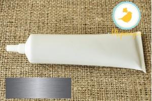 Краситель гелевый Топ Продукт серебрянный 100мл.