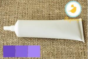 Краситель гелевый Топ Продукт сиреневый  100мл.
