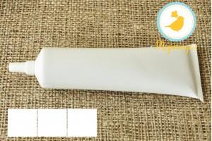 Краситель гелевый Топ Продукт белый 100мл.