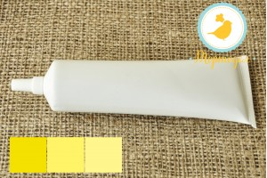 Краситель гелевый Топ Продукт желтый 100мл.
