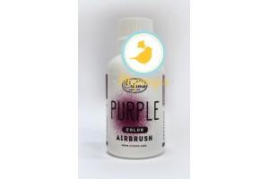 Краситель для аэрографа Criamo Airbush Пурпурный / Purple 60 г.