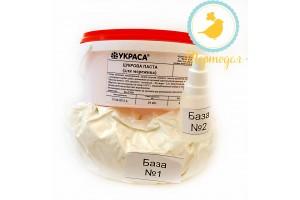 Сахарная паста для кружева (Айсинг) Украса 0,25 кг