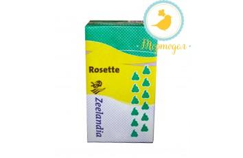 Растительные сливки Розет Cream Rosette 1 л