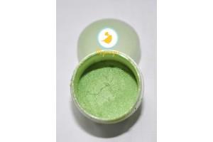 Пигмент перламутровый Зеленый лайм 5 г