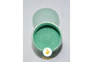 Пигмент перламутровый Зеленое мерцание 5 г