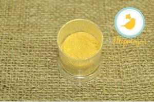 Кандурин  Топ-продукт золотой блеск  5г.