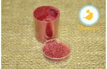 Пигмент перламутровый Топ-продукт красный блеск  5г.