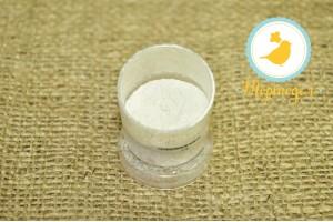 Кандурин Топ-продукт серебрянный блеск 5г.