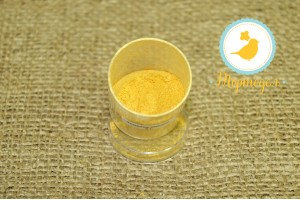 Кандурин Топ-продукт золотое сияние  5г.