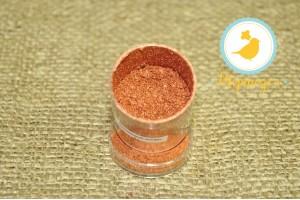 Кандурин Топ-продукт оранжевый янтарь  5г.