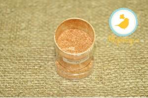 Кандурин Топ-продукт  коричневый янтарь  5г.