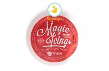 Айсинг красный ( Magic Icing - Red) 100 г.