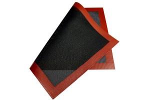 Коврик силиконовый перфорированный 30х40 см