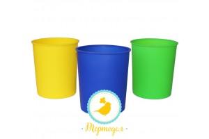 Форма для выпечки Пасхи стакан 7х9,5 см