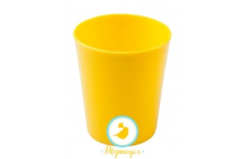 Форма для выпечки Пасхи стакан 9х12 см
