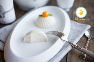 Форма для выпечки евродесертов - конфет Парфюм