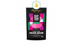 Агар-агар YERO 50г.