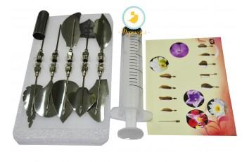 Набор инструментов для создания желе 3D №8 (G)