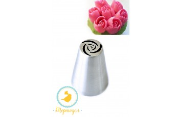 Насадка Роза семь лепестков №9912