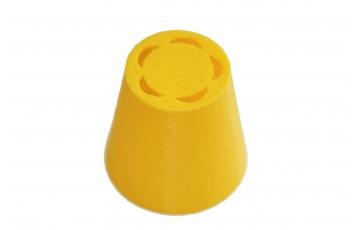 Насадка пластиковая №16-Поздний тюльпан