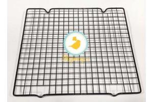 Решетка кондитерская для глазурирования 25х28 см