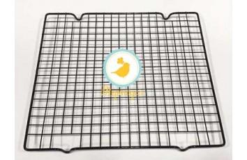 Решетка кондитерская для глазурирования 25х28 см №2