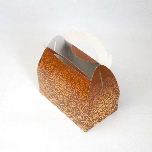 Коробка Сундучок 170х120х80 Винтаж.Купить в Харькове,Киеве по лучшей цене в интернет- магазине Тортодел
