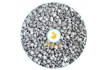 "Посыпка ""Звёздочка Серебро"", диаметр 7мм , 50 г."