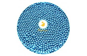 Сахарные шарики Голубые 3 мм, 20 г