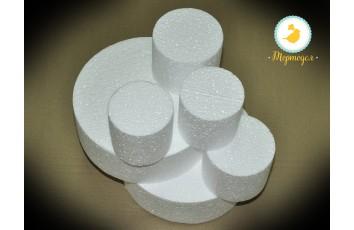 Фальш-ярус (муляж) для торта D18 cм