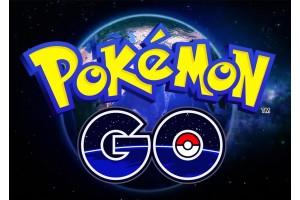 Вафельная картинка Pokemon Go №5