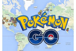 Вафельная картинка Pokemon Go №6